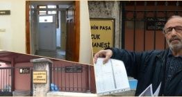 Ecdat yadigarının içine etmek davası Anayasa Mahkemesine taşındı