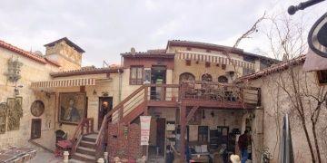 Ziyaretçi gelmeyen Medusa Cam Eserler Müzesi kapanıyor
