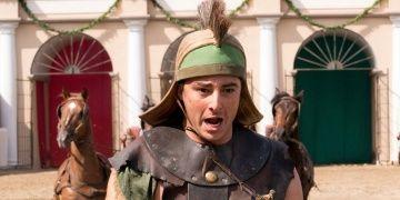 Roma yarış arabalarının savaş arabalarından farkı ve Scorpus efsanesi