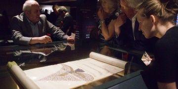 Türkiye-Hollanda dostluğunu anlatan 400 Yıllık Hatır belgeseli gösterildi