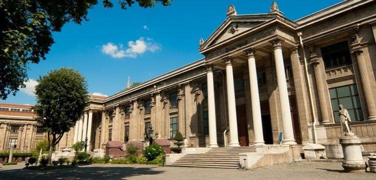 İstanbul Arkeoloji Müzelerinin asıl kuruluş tarihi
