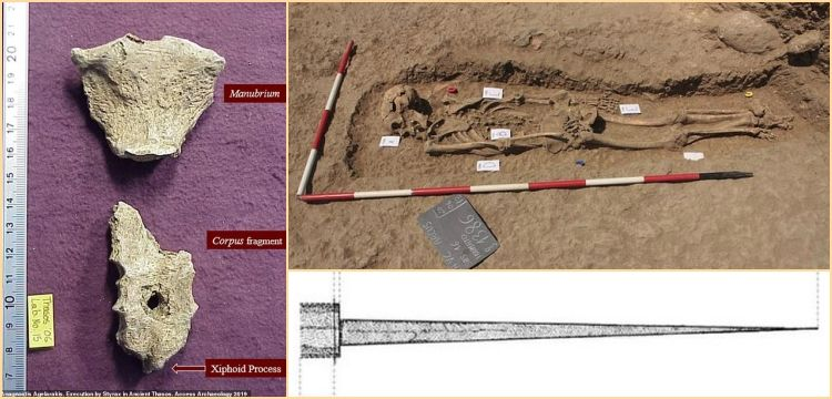 Adli arkeologları şaşkına çeviren 2 bin yıllık arkeolojik gizem!