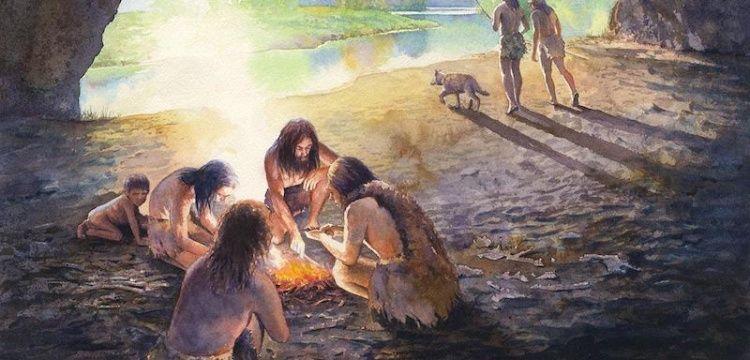 İspanya'da Neandertallerin bıraktığı kamp ateşi kalıntıları incelendi