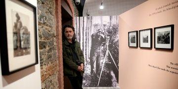 Haluk Çobanoğlu, Ara Gülerin fotoğraf dünyasına katkılarını anlattı
