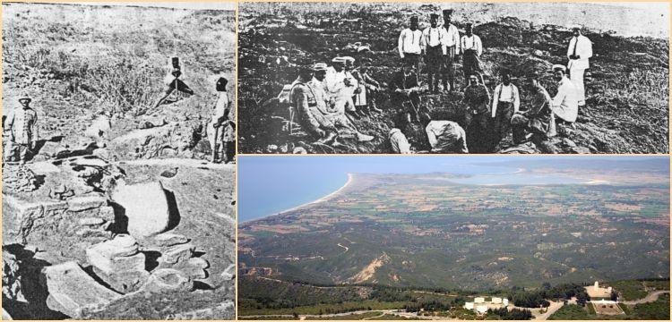 Çanakkale Boğazı'nın stratejik önemi ve arkeolojik gerçekleri
