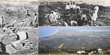Çanakkale Boğazının stratejik önemi ve arkeolojik gerçekleri