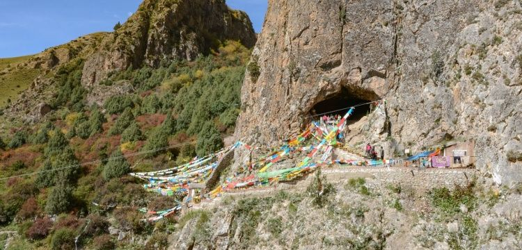 A Denisovan fossil was discovered on Tibetan Plateau