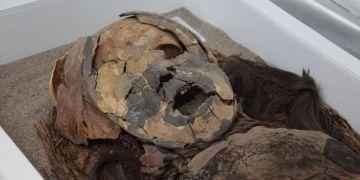 Dünyanın en eski mumyacıları Mısırlılar değil Şilili avcı toplayıcılardı