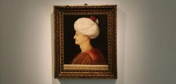 Muhteşem Süleyman'ın portresi yatırımcısına servet kazandırdı