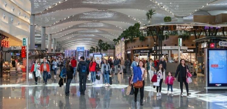 İBB'nin turizm anketinde kültürel ve tarihi miras açık ana öne çıktı