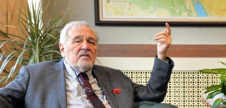 Prof. Dr. İlber Ortaylı'dan görevden alınan kazı başkanlarına destek