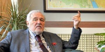 Prof. Dr. İlber Ortaylıdan görevden alınan kazı başkanlarına destek