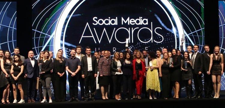 En iyi sosyal medya kullanan kurumlar ödüllendirildi