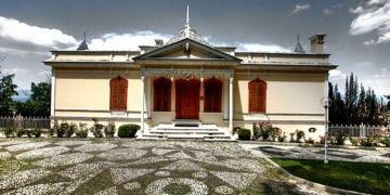 Bursadaki Hünkar Köşkü Müzesi 16 yıldır ziyaretçileri ağırlıyor