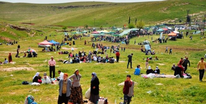 Mardinin unutulmaktan kurtarılan bereket bayramı: Bilaii Şenlikleri