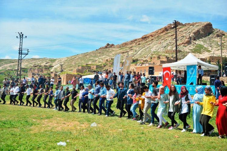 Mardin'in unutulmaktan kurtarılan bereket bayramı: Bilaii Şenlikleri