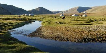 Moğolistana gidecek turistler hıyarcıklı veba salgınına karşı uyarıldı