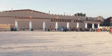 Anadolu Ateşine Aspendos Arena sorununu çözmesi için ihtar yapıldı