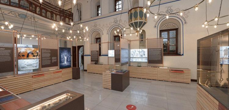 Anadolu'nun en eski sikkeleri Antalya Kaleiçi Müzesi'nde sergileniyor