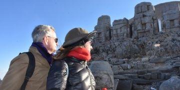 Büyükelçisi Chris Cooter: Güneydoğu Anadolu bir dünya harikası