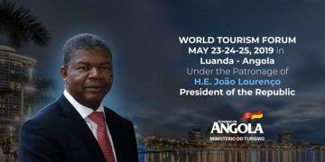 Dünya Turizm Forumu 23 Mayısta Angolada yapılacak