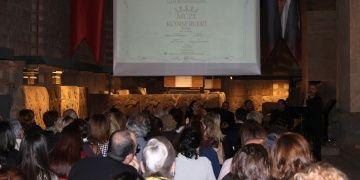 Devlet Opera ve Balesinin Müze Konserleri sezonu sona erdi