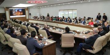 Sivas yeni projesi ile turizm ve müzecilikte çok iddialı