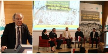 Prof. Dr. Nevzat Tarhan: Göbeklitepe evrim teorisine uymuyor!