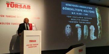 Özdoğan: Ortalıkta Göbeklitepeyle ilgili gerçekdışı yorumlar uçuşuyor