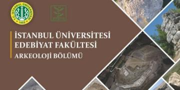 İstanbul Üniversitesi Arkeolojik Kazı ve Araştırmalar Toplantısı programı belli oldu