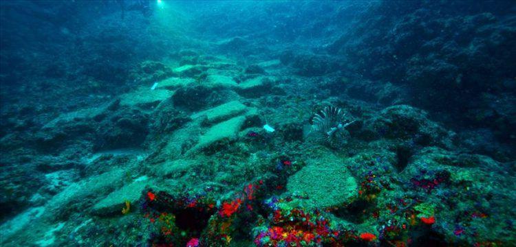 Antalya'daki dünyanın en eski gemi batığı UNESCO'da tanıtıldı
