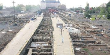 Haydarpaşadaki arkeoloji kazılarının alanı daha da genişleyebilir