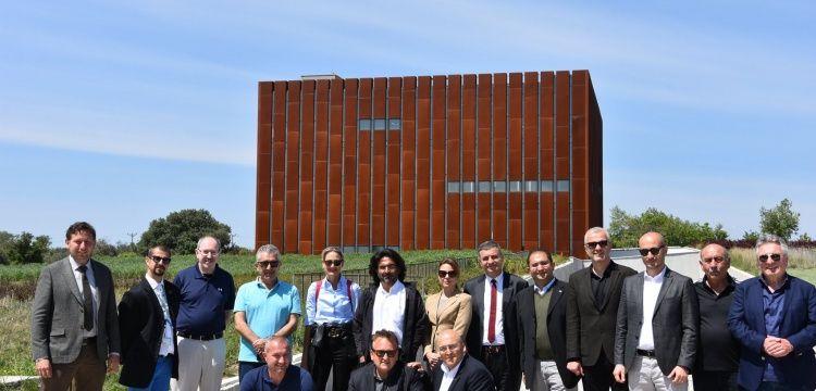 Çanakkale'de Troya Uluslararası Kültür Tur Operatörleri Çalıştayı yapıldı