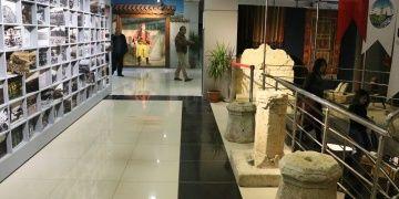 Tokat Şehir Müzesinin açılışı kentin kültür hayatını hareketlendirdi
