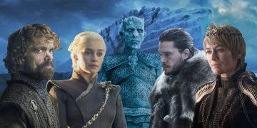 Game Of Thrones dizisine ilham veren 5 tarihi olay
