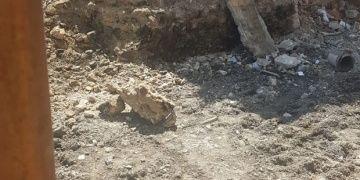 Trabzon Ortahisarda kentsel dönüşüm inşaatında arkeoloji kazısı yapılacak