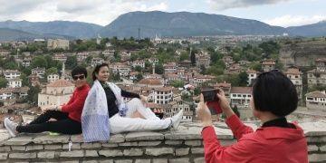 Safranbolu Uzak Doğulu turistlerin cazibe merkezi haline geldi