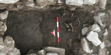 Arkeoloji kazıları Afyonkarahisarın tarihini 3 bin yıl geriye çekti
