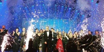 IMWF 2019 Antalyada renkli görüntüler yaşanmasını sağladı