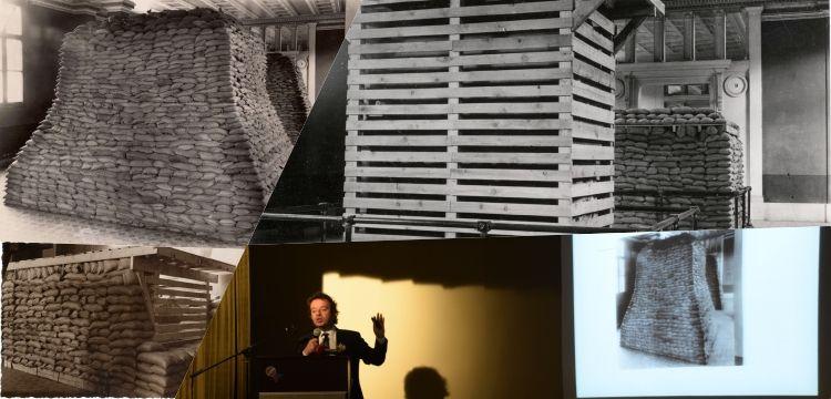 Hitler kabusu, İstanbul Müzelerindeki eserleri Anadolu'ya taşıtmış