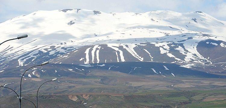 Jeologlara göre Bitlis'teki Nemrut Yanardağı yeniden faaliyete geçebilir