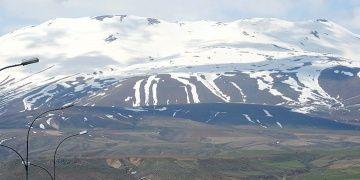 Jeologlara göre Bitlisteki Nemrut Yanardağı yeniden faaliyete geçebilir