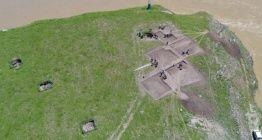 Bingölde bulunan buğdaylar sanılandan da eski tarihli çıktı