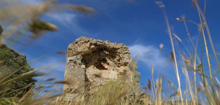 Beçin Antik Kentinde kazılar kesintisiz devam edecek
