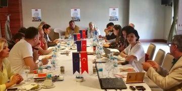 Anadolu Arkeoloji Enstitüsü Başkanlığı Prof. Nevzat Çevike teklif edildi