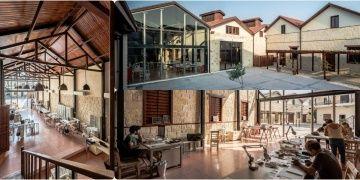 2019 Europa Nostra Koruma Ödülü; Boğaziçi Üniversitesi Tarsus - Gözlükule Kazıları Araştırma Merkezinin