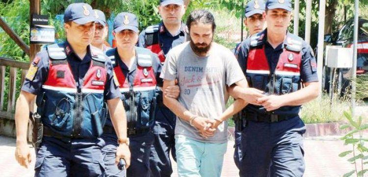 Arkeolog Sinan Sertel'in katili 16 Ekim'de hakim karşısına çıkacak