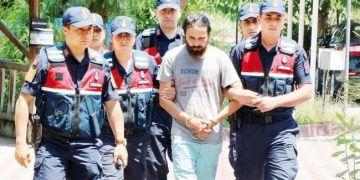 Arkeolog Sinan Sertelin katili Sadık Poyrazın ifadesi basına sızdı