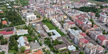 Sivas yarı açık cezaevi binasını müzeye çevirme inşaatına başlandı