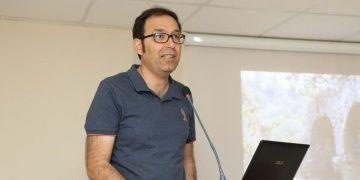 Doç. Dr. Ümit Aydınoğlu, Ispartada Dağlık Klikiayı anlattı